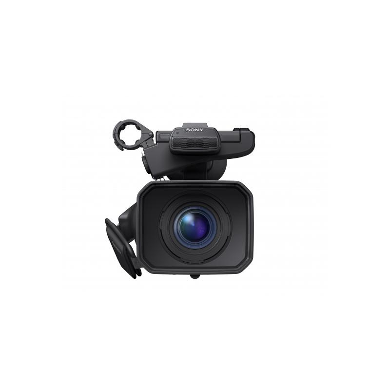 Sony Nxcam Camcorder Hxr Nx100