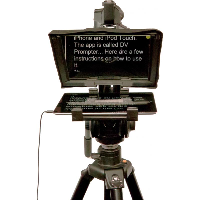 tp 300 tablet prompter