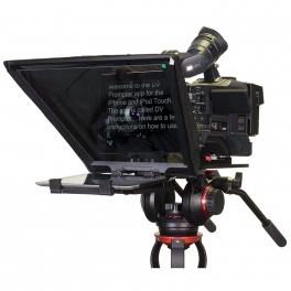 Téléprompteur TP-600 pour tablette