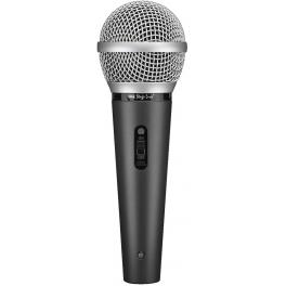 Microphone dynamique cardioide