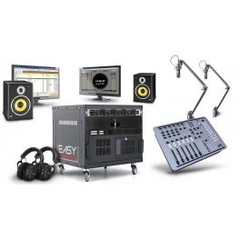 EASYstudio Radio Compact