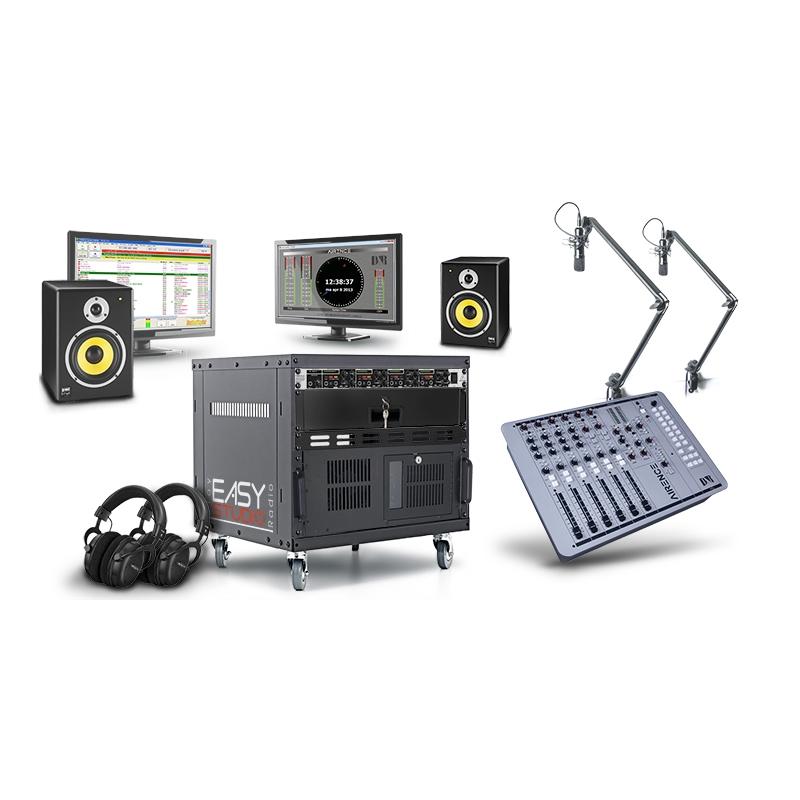 EASYstudio Radio