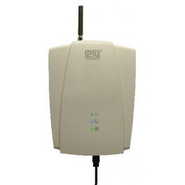 Module de conversion GSM vers ligne fixe et gestion SMS