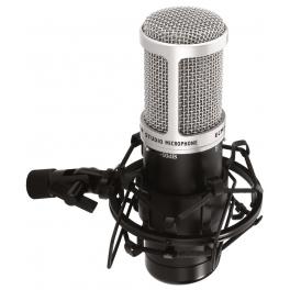 Microphone condensateur ECM-170