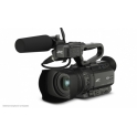 GY-HM200E 4KCAM live streaming camcorder