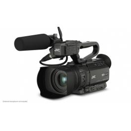 Camescope pro 4k - JVC GY-HM200E 4KCAM